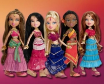 Photo of Bratz™ Genie magic dolls